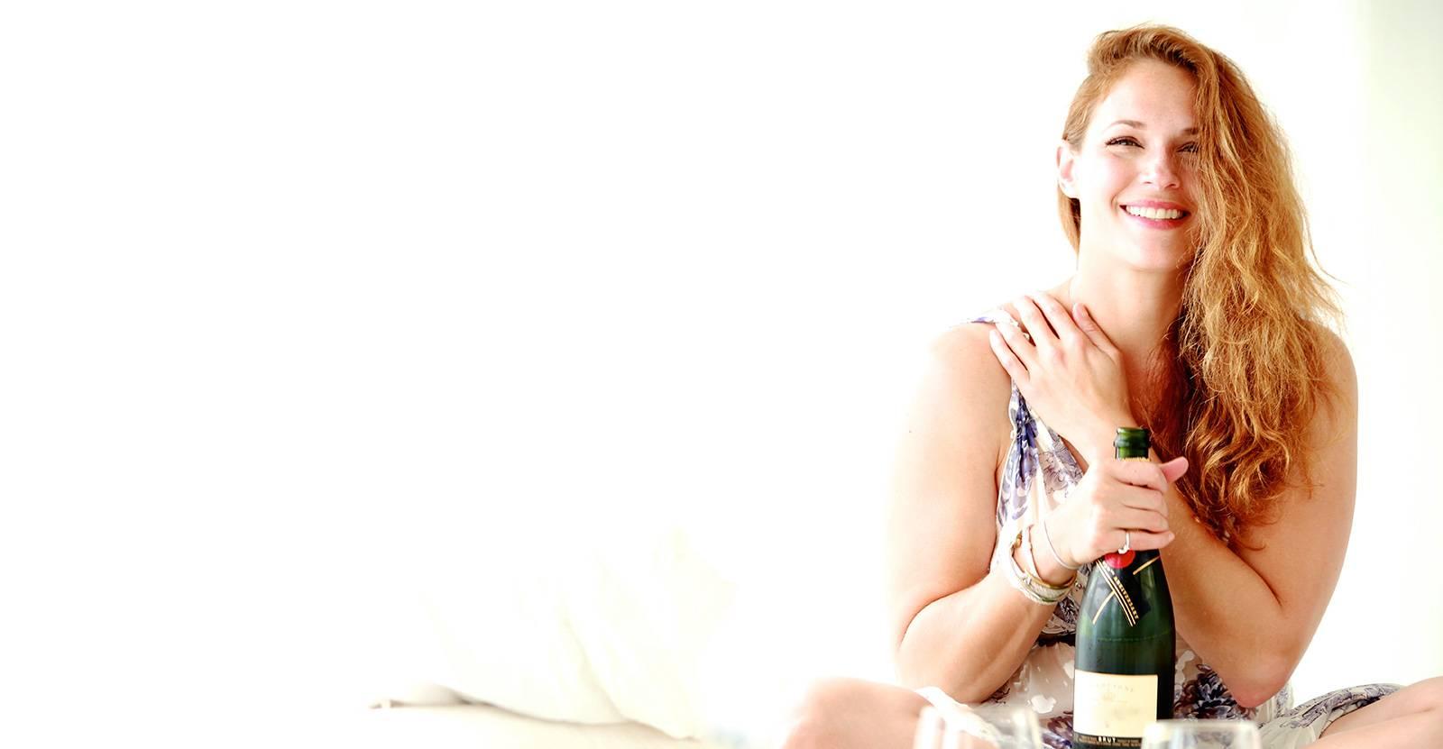 Righetti 2014 amanda Amanda Righetti